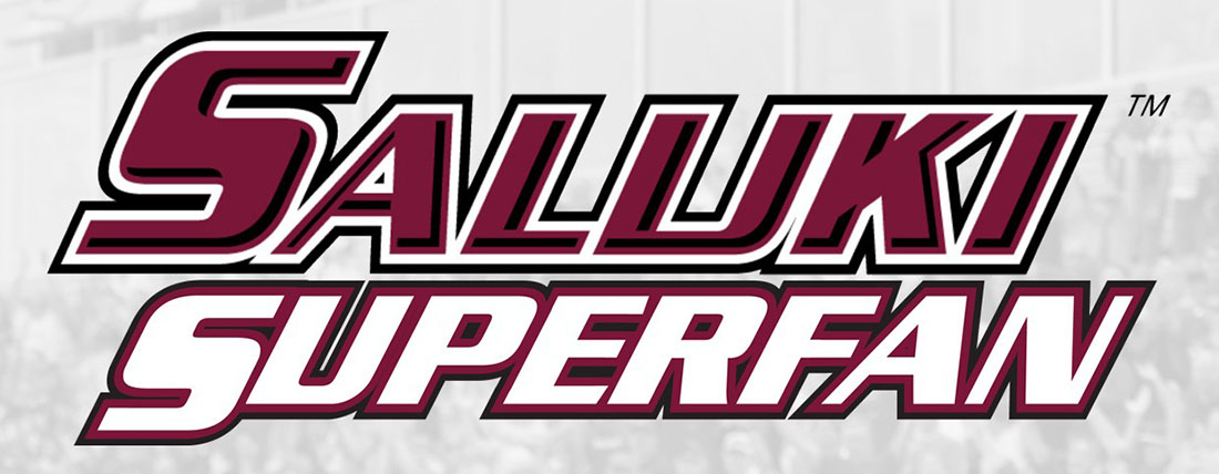 Saluki Superfan